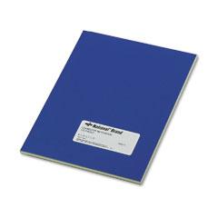 Rediform 43571 Chemistry Notebook, Narrow Rule, 9-1/4 X 7-1/2, Green, 60 Sheets/Pad