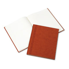 Rediform A8004 Davinci Notebook, College Rule, 8-1/2 X 11, Cream, 75 Sheets/Pad