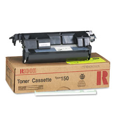 Ricoh - 339479 toner, 4500 page-yield, black, sold as 1 ea