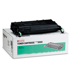 Ricoh 400394 400394 High-Yield Toner, 14000 Page-Yield, Black