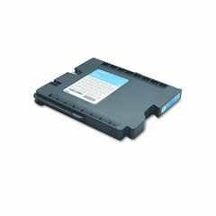 Ricoh - 405533 toner, 1000 page-yield, cyan, sold as 1 ea
