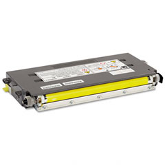 Ricoh - 406120 toner, 1500 page-yield, yellow, sold as 1 ea