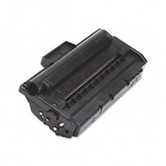 Ricoh - 412672 toner, 3500 page-yield, black, sold as 1 ea
