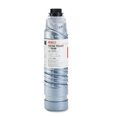 Ricoh - 888181 high-yield toner, 30000 page-yield, black, sold as 1 ea