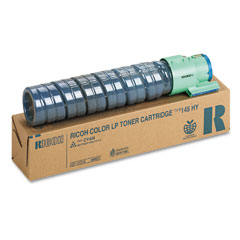 Ricoh - 888311 high-yield toner, 15000 page-yield, cyan, sold as 1 ea