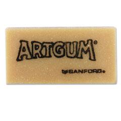 Sanford Ink 73030 Artgum Non-Abrasive Eraser