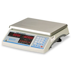 Salter B120-60 60 Lb. Capacity Counting Scale