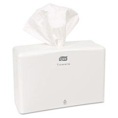 SCA 301084A Countertop Towel Dispenser, 10 X 4 X 6 5/8, White