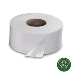 Tork - soft, 2-ply toilet tissue, 1000-ft roll, 12 rolls/carton, we, sold as 1 ct