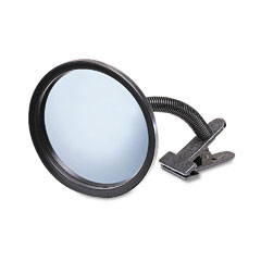 "See All ICU7 Portable Convex Security Mirror, 7"" Dia."