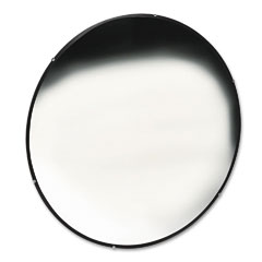 "See All N36 160 Degree Convex Security Mirror, 36"" Dia."