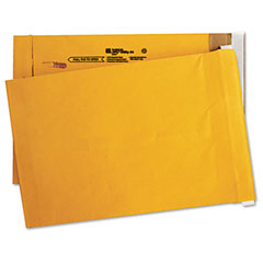 Sealed Air 15786 Utility Self-Seal Mailer, Side Seam, #4, 9 1/2X13 1/4, Golden Brown, 100/Carton
