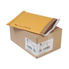 Sealed Air 21488 Jiffy Padded Self-Seal Mailer, #4, 9 1/2 X 14 1/2, Golden Brown, 25/Carton