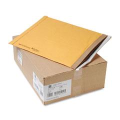 Sealed Air 21491 Jiffy Padded Self-Seal Mailer, Side Seam, #7, 14 1/4X20, Golden Brown,25/Carton