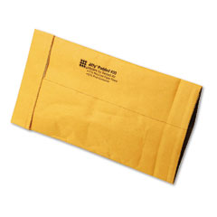 Sealed Air 49254 Jiffy Padded Mailer, Side Seam, #00, 5 X 10, Golden Brown, 250/Carton