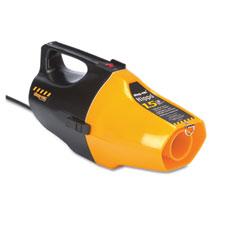 Shop-vac - hippo handheld vac, 6.8 a, 9 lbs, yellow/black, sold as 1 ea