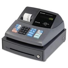Sharp XEA106 Xe-A106 Cash Register