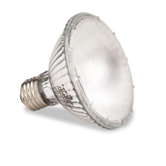 Supreme Lighting 14505 Halogen Reflector Indoor Floodlight Bulb, 75 Watts