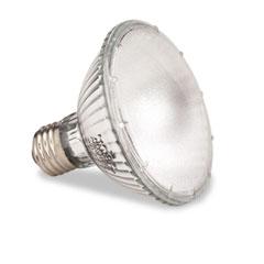 Supreme Lighting 14505 Halogen Reflector Indoor Floodlight Bulb, 75 Watts