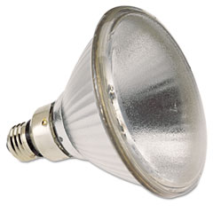 Supreme Lighting 14753 Halogen Reflector Bulb, 75 Watt