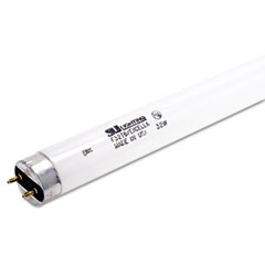 "Supreme Lighting 17944 48"" Fluorescent Tube Bulb, 32 Watts"