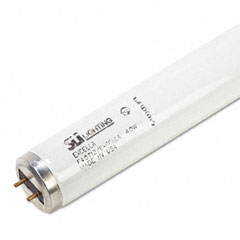 "Supreme Lighting 18030 48"" Fluorescent Tube Bulb, 34 Watts, 6/Carton"