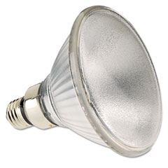 Supreme Lighting 30280 Halogen Reflector Bulb, 120 Watt, Par38