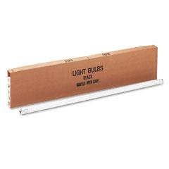 "Supreme Lighting 30534 48"" Fluorescent Bulbs, 34 Watts, 6/Carton"