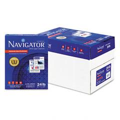 Soporcel NMP1124 Premium Multipurpose Paper, 99 Brightness, 24Lb, 8-1/2 X 11, White, 5000/Carton