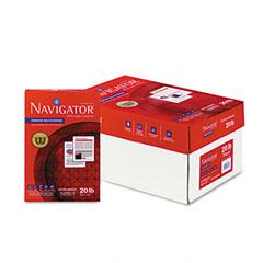 Soporcel NMP1720 Premium Multipurpose Paper, 97 Brightness, 20Lb, 11 X 17, White, 2500/Carton