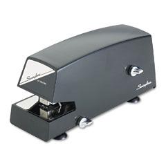 Swingline 06701 Model 67 Electric Stapler, 20-Sheet Capacity, Black