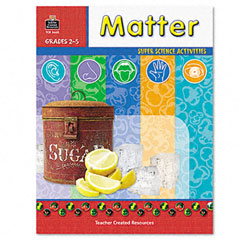 Teacher created resources - super science activities/science, grades 2-5, 48 pages, sold as 1 ea