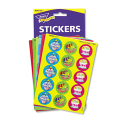 Trend - stinky stickers variety pack, holidays & seasons, 432/pack, sold as 1 pk