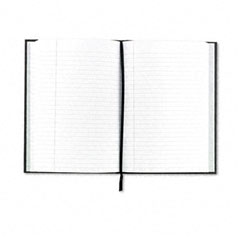 Tops 25230 Royale Business Casebound Notebook, College Rule, 5-7/8 X 8-1/4, 96-Sheet