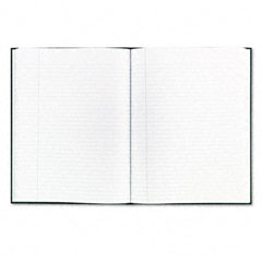 Tops 25231 Royale Business Casebound Notebook, College Rule, 8 X 10-1/2, We, 96 Sheets
