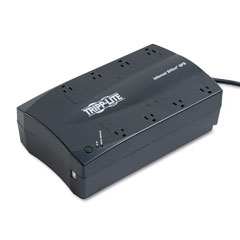 Tripp Lite INTERNET350U Internet350U Internet Office 350Va Ups 120V With Usb, Rj11, 6 Outlet