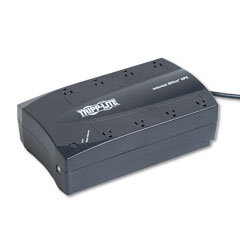 Tripp Lite INTERNET750U Internet750U Internet Office 750Va Ups 120V With Usb, Rj11, 12 Outlet