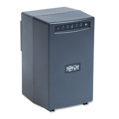 Tripp lite - omnivs1500xl omnivs series avr ext run 1500va ups 120v with usb, rj45, 8 outlet, sold as 1 ea