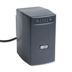 Tripp lite - smart550usb smart usb 550va ups 120v tower with usb, 6 outlet, sold as 1 ea