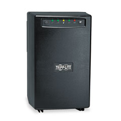 Tripp Lite SMART750 Smart750 Smartpro 750Va Tower Ups, 120V With Usb, 6 Outlet