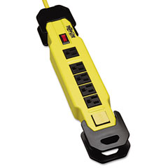 Tripp Lite TLM609GF Tlm609Gf Safety Power Strip 6 Outlets, 9 Ft Cord W/Gfci Plug