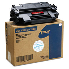 Troy 0217310001 0217310001 Compatible Micr Toner Secure, 5,000 Page-Yield, Black