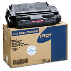 Troy 0217981001 0217981001 Compatible Micr Toner Secure, 18,000 Page-Yield, Black