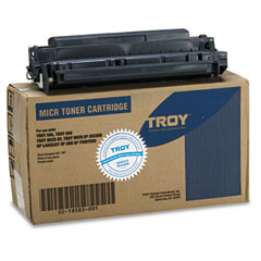 Troy 0218583001 0218583001 Compatible Micr Toner Secure, 4,250 Page-Yield, Black