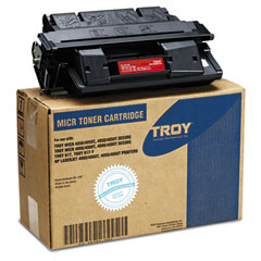Troy 0218791001 0218791001 Compatible Micr Toner Secure, 6,000 Page-Yield, Black