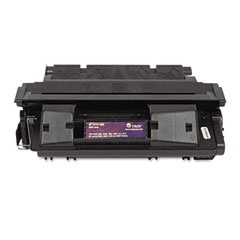 Troy 0218791500 0218791500 Compatible Micr Toner, 6,000 Page-Yield, Black