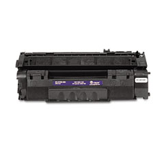Troy 0281036500 0281036500 Compatible Micr Toner, 2,500 Page-Yield, Black