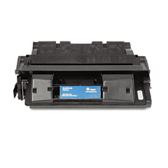Troy 0281076500 0281076500 Compatible Micr Toner, 6,000 Page-Yield, Black