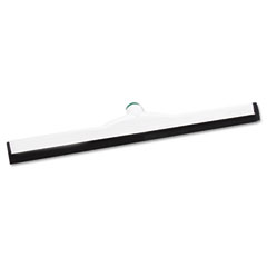 Unger - sanitary standard squeegee, 22-inch wide blade, sold as 1 ea