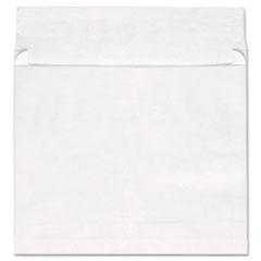Universal 19002 Tyvek Expansion Envelope, 10 X 13, White, 100/Box